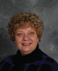 Peggy Prinz Luebbert